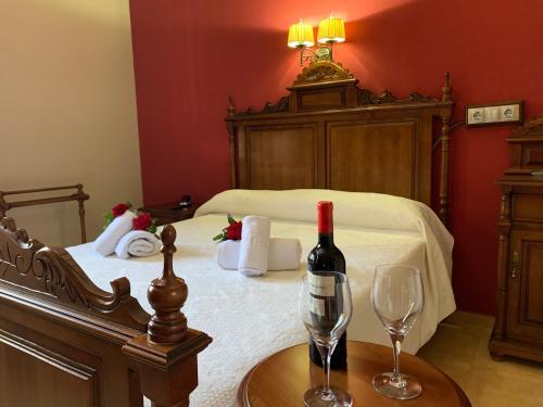 . Hotel Rural Dehesa del Rincon