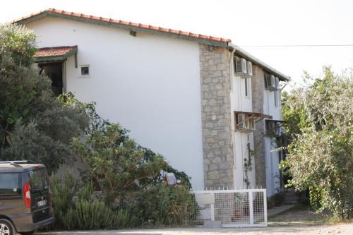 Mesudiye Hoppala Pension reservation