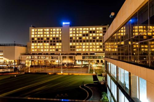 Hotel Grand O7 Suites & Convention