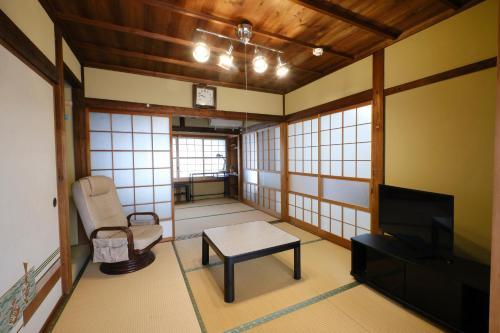 一棟貸自炊可-Rice terrace-熊野古道 大辺路沿いのお宿-Wi-Fi-駐車場1台無料