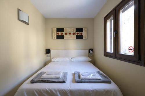Dúplex a 25m del telecabina de La Massana (PAL) 644 - Apartment - La Massana