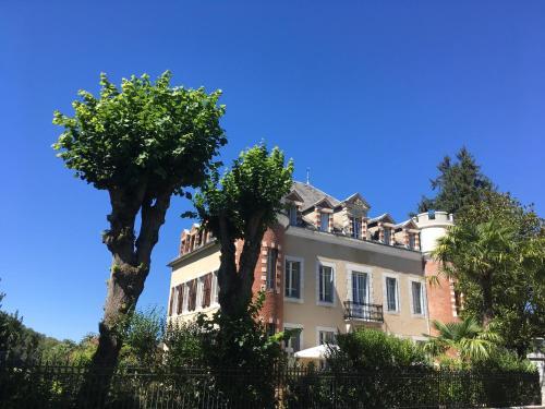Le Château Aspet - Accommodation