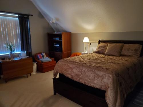 Williamsburg Henretty Suite - Accommodation - Williamsburg