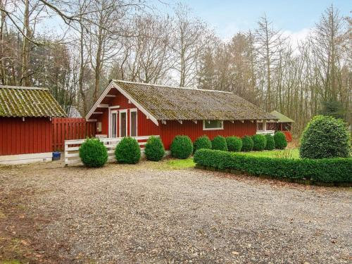 . Two-Bedroom Holiday home in Toftlund 21