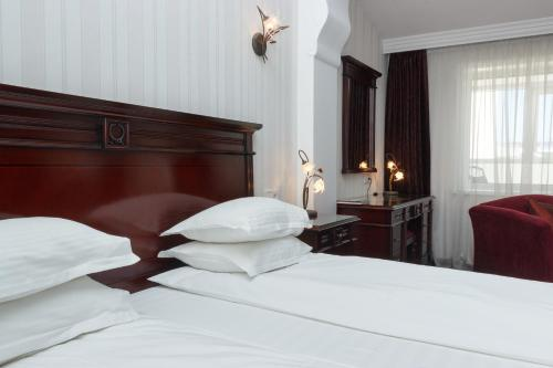 . Ar Nuvo Hotel