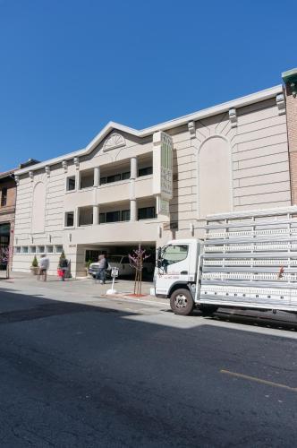 Nob Hill Motor Inn - San Francisco, CA 94109