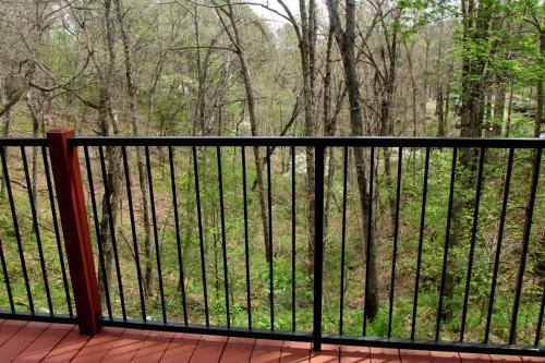 Brydan Suites - Eureka Springs, AR 72638
