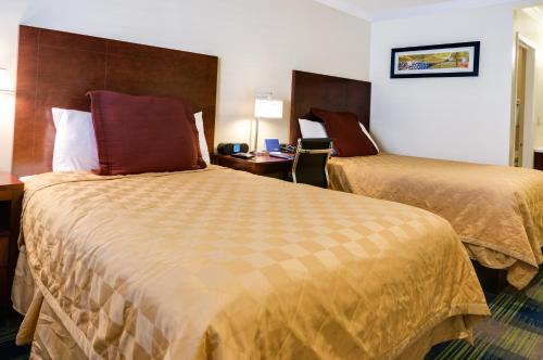 Travelodge by Wyndham by Fisherman's Wharf - image 11
