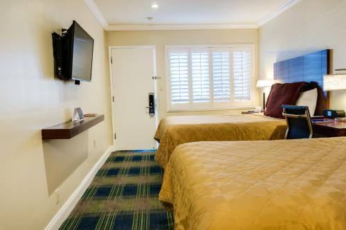 Travelodge by Wyndham by Fisherman's Wharf - image 9