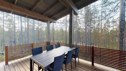 Saaga 1 - Accommodation - Kuusamo