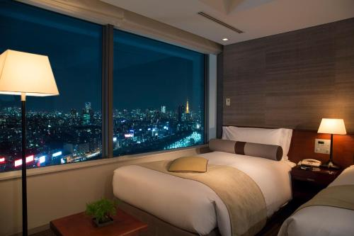The Strings by InterContinental, Tokyo photo 12