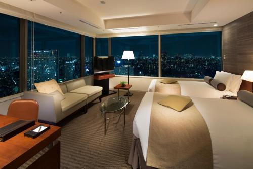 The Strings by InterContinental, Tokyo photo 14