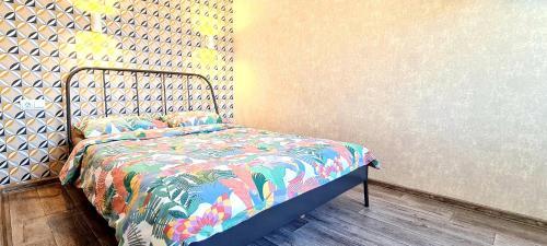 . Apartment on Griboedova 38A