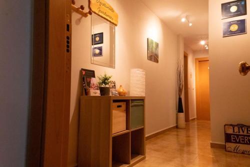 Apartamentos Turísticos Javalambre - Apartment - Camarena de la Sierra