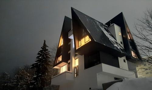 Apartmani Bjelašnica - Hotel - Bjelašnica