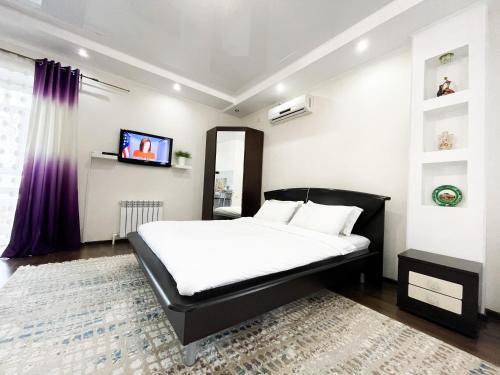 . Apartments Pobedy Ayazhan