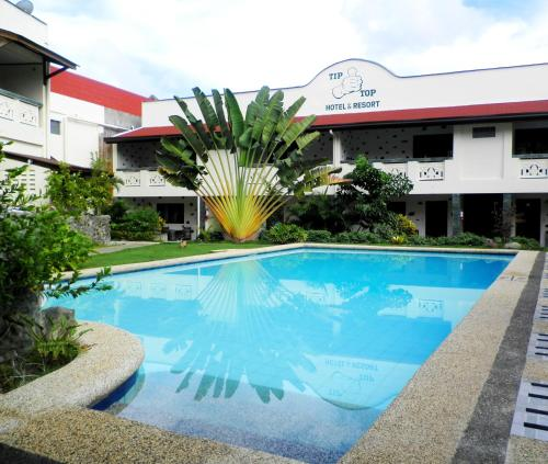 picture 1 of TipTop Hotel, Resto and Delishop