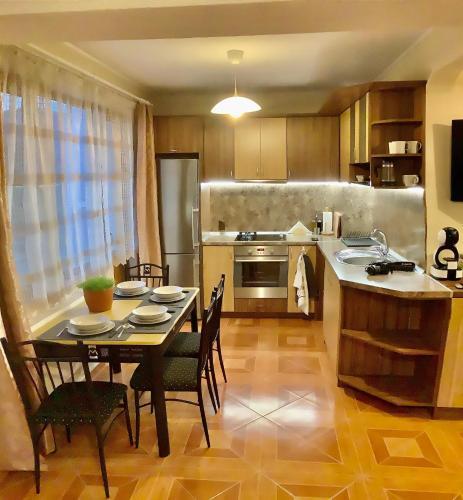 Приключение в Триград - Apartment - Trigrad