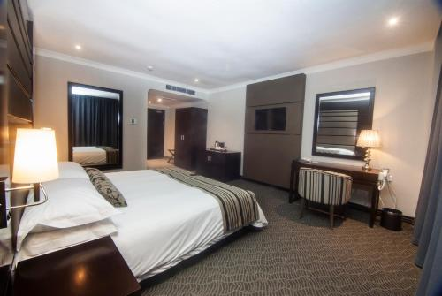 Photo - Protea Hotel by Marriott Lusaka Tower