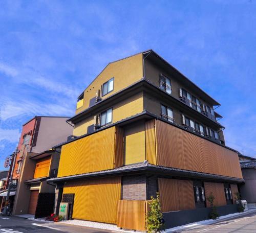 HIZ HOTEL Kyoto Nijo Castle - Vacation STAY 12565v