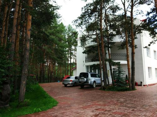 Accommodation in Abzakovo