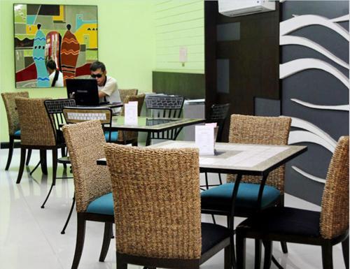 Oasis Inn Bangkok photo 5