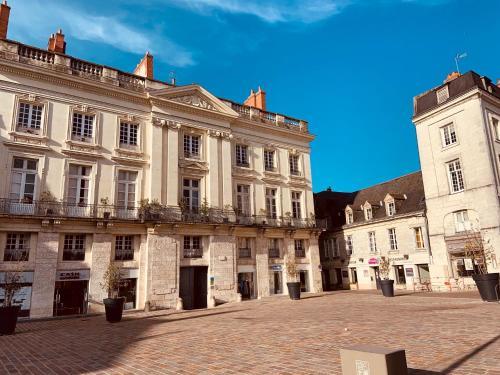 Club Napoleon Saumur - Pension de famille - Saumur