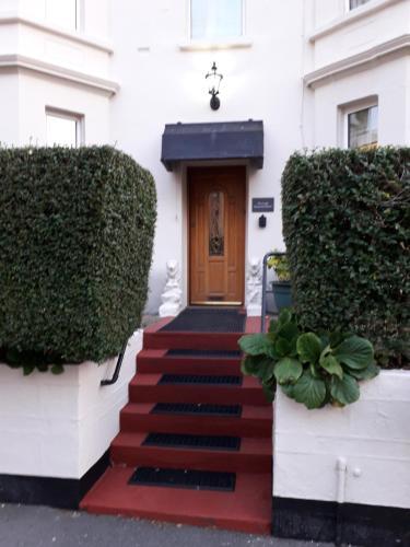 The Lodge Brunswick House Ventnor