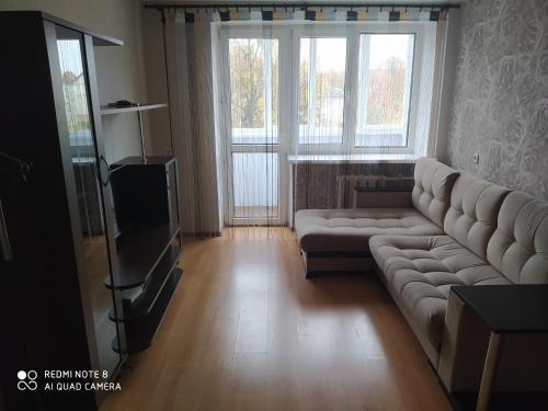 . Apartment at Stefana Batoria street
