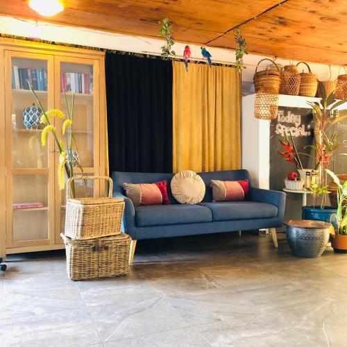 . Holland Lodge Paramaribo
