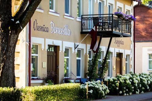 . Hotel Benevilla