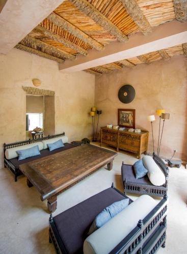 รูปภาพห้องพัก Caravan Serai