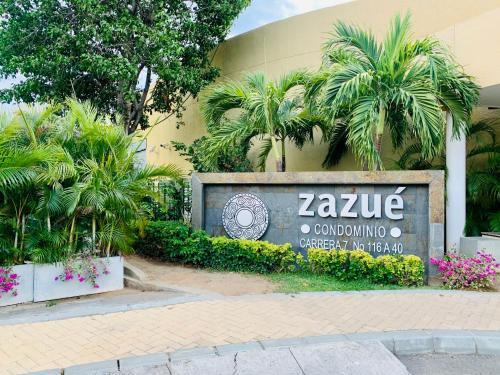 . Santa Marta Apartamentos Bello Horizonte - ZAZUE