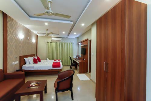 . Sreepathi Indraprastha