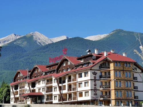 . Regnum Bansko Ski Hotel & SPA