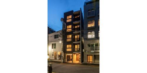 GIVE Higashinakano - Vacation STAY 22497v