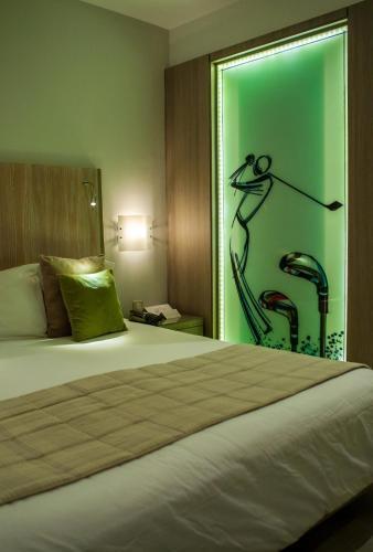 Golf Royal Hotel camera foto