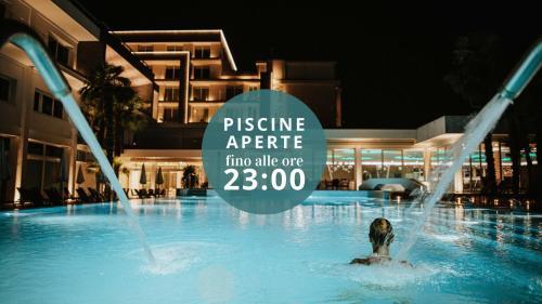 . Hotel Terme Venezia