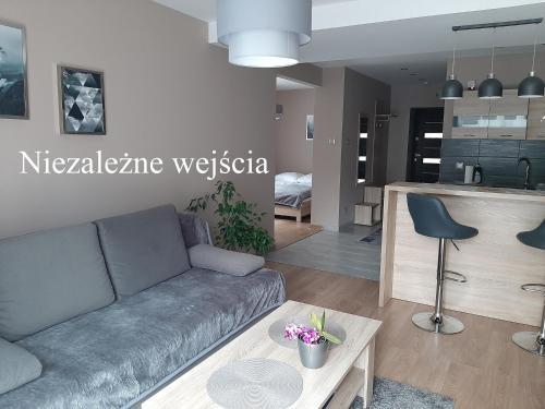 Apartamenty ,,Trzy Sosny'' Rymanów-Zdrój - Hotel