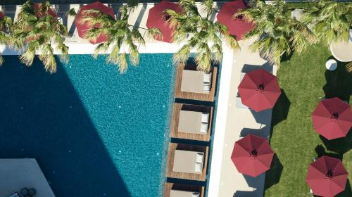 Aqua Blu Boutique Hotel & Spa, Adults Only- Small Luxury Hotels of the World - Kos Town