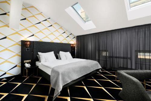IBB Grand Hotel Lublinianka - Lublin
