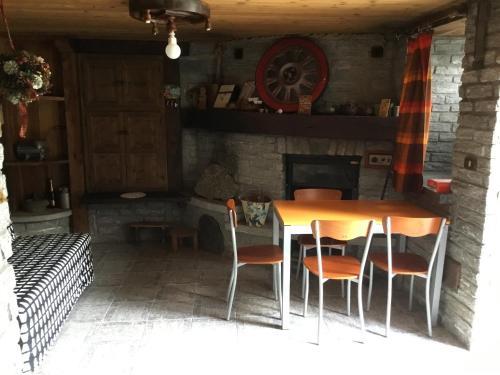 Alloggio intimo open space - Apartment - Champorcher