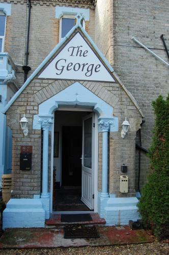 The George B&B