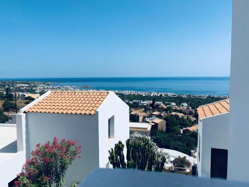 . Creta Blue Boutique Hotel