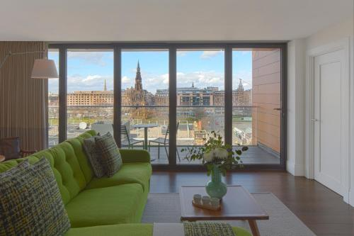 Cheval Old Town Chambers - Accommodation - Edinburgh