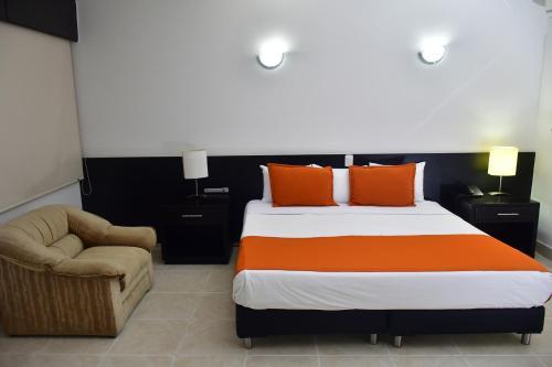 Hotel Tonchalá - image 6