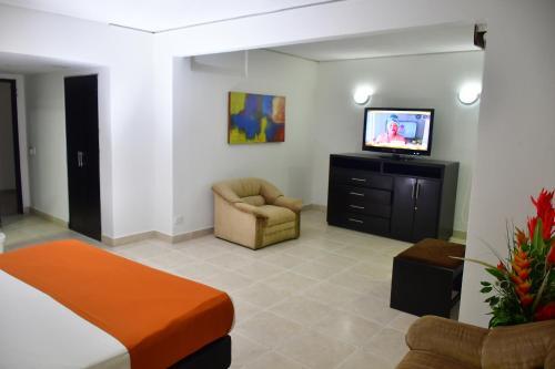 Hotel Tonchalá - image 7