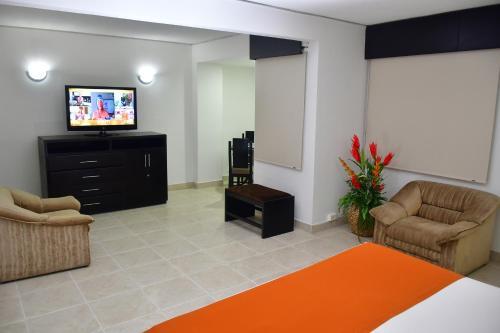 Hotel Tonchalá - image 8