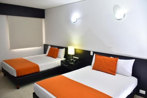 Hotel Tonchalá - image 10