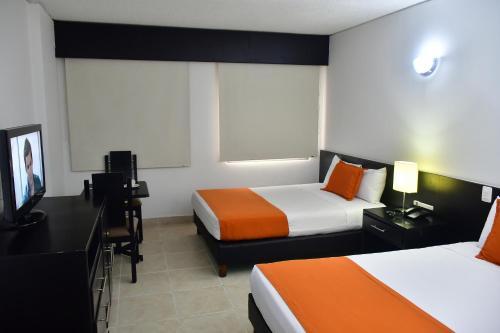 Hotel Tonchalá - image 9